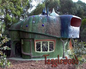 HR Tanglewood - external front 01